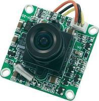 CCD колор камера на печатена електронска плоча