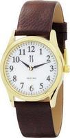 Соларен-кожен рачен часовник