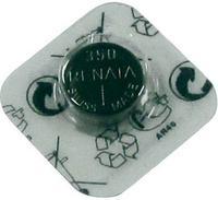 Renata 350 Минијатурна батерија, сребрен оксид