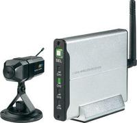 2,4 GHz сет со мини безжична камера