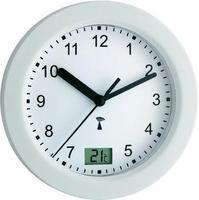 Безжичен-часовник за во бања/отпорен на влага
