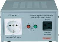 Трансформатор AT-200 NV