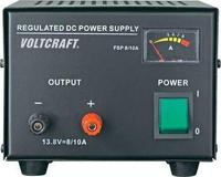 Voltcraft FSP-1138 фиксен напојувач