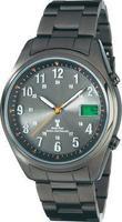 Безжичен соларен рачен часовник Мultiband