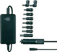 АВТОПОЛНАЧ ЗА ПРЕНОСНИ КОМПЈУТЕРИ SMP-125 USB