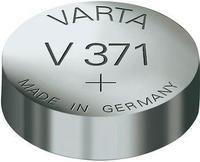 VARTA 371 Минијатурна батерија сребрен оксид