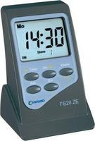 Радио часовник FS20 ZE
