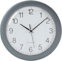 Ѕиден часовник со радиосинхронизација (сребрен)