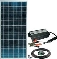 Поликристална сончева ќелија Solarset PX 50, 230 V