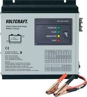 VOLTCRAFT полнач на батерија BC-024-20AT