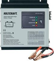 VOLTCRAFT полнач на батерија  BC-012-30AT