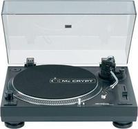MC CRYPT DJ-2650D DJ-/USB- Грамафон