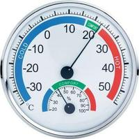 Аналоген термо/хигрометар