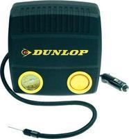 DUNLOP 12V Компресор со куфер