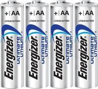 АЛКАЛНА БАТЕРИЈА ENERGIZER AA (3+1 гратис)