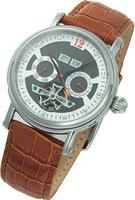 Sea Gull-автоматски рачен часовник Dob