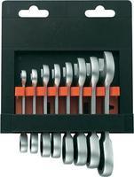 8 делен виљушкасто - рамни клучеви