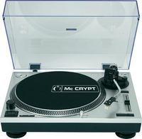 Mc Crypt Me-120 Sc Mp3-/Dj- Грамафон за плочи