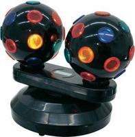 Пар топки со светлечки ефекти Double Ball
