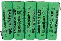 EMMERICH- батерија подготвена за употреба MIGNON АА