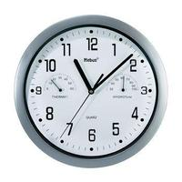 Ѕиден часовник со термо-/хигро-метар