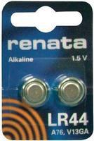 Копчеста батерија LR 44 1,5V