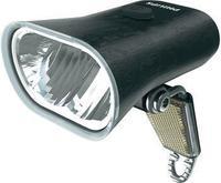 PHILIPS LED Велосипедска светилка 60 LUX, DYNAMO Црна