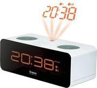 Проекциски будилник со радио RRA 320 P