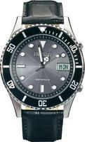 Соларен рачен часовник EFAUS 101