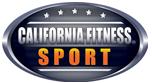 Калифорнија фитнес
